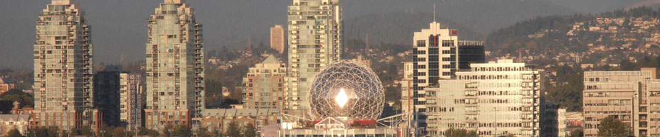 Vancouver at Your Doorstep